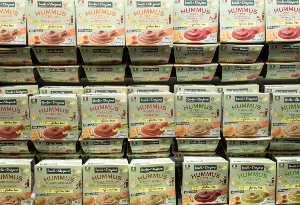 Hummus EuroVerde